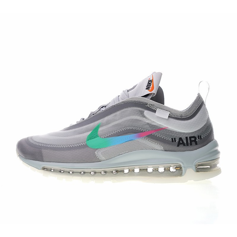 ecsddOriginal New Arrival Authentic Nike Air Max 97 x Off White W