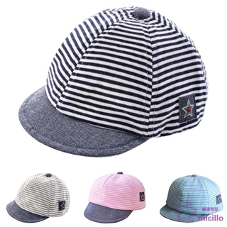 c45f9a249 Baby Boy Girl Autumn Hats Children Baseball Caps Peaked Beret Hat ...