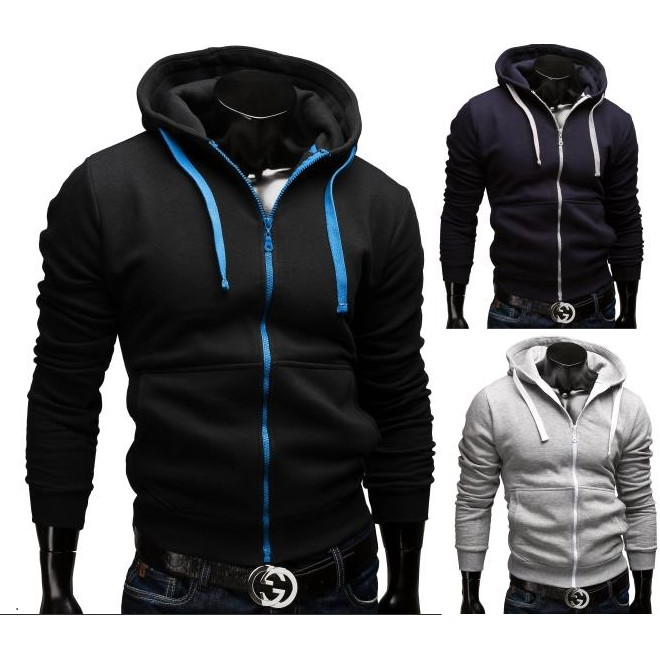 Jackets & Coats Jackets Capable Autumn Winter Men Pilot Jacket Male Baseball Uniform Hip-hop Loose Outerwear Black Blue Green Grey M L Xl Xxl 3xl 4xl
