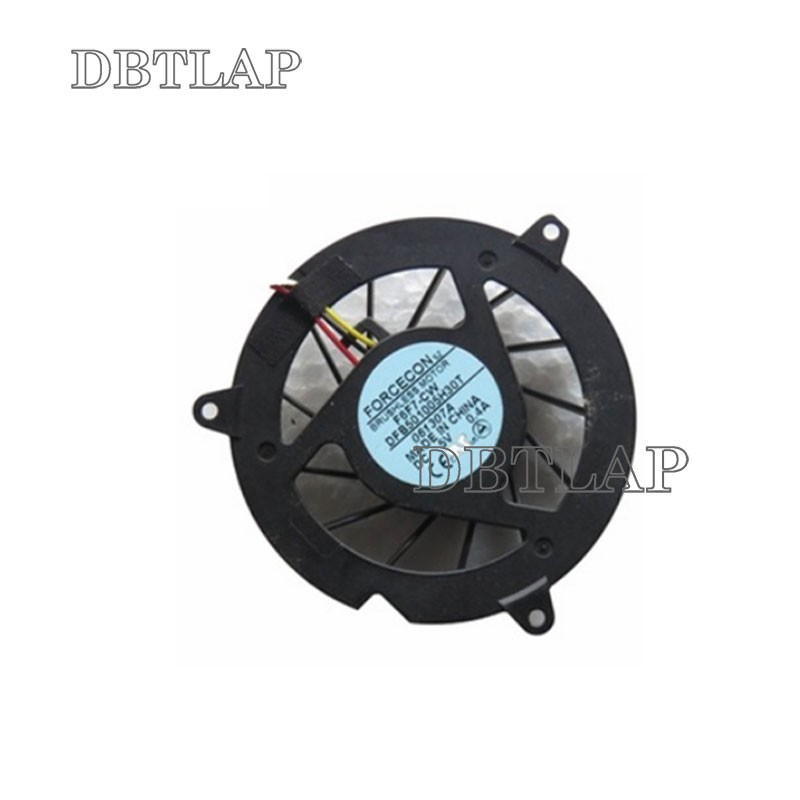 DBTLAP CPU Cooling Fan Compatible for SUNON MG75090V1-C020-S9A DC5V 2.25W Notebook 4-Wire Blower Cooling Fan