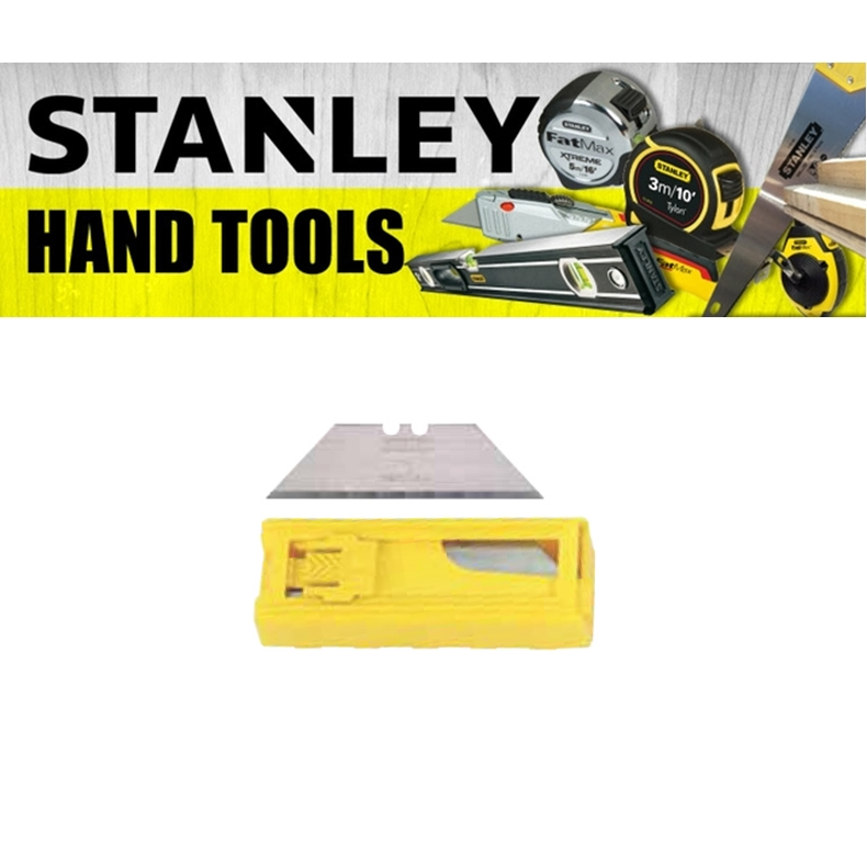 STANLEY CALSSIC 1992 HEAVY DUTY UTILITY BLADE 11-921 CUTTING TOOLS