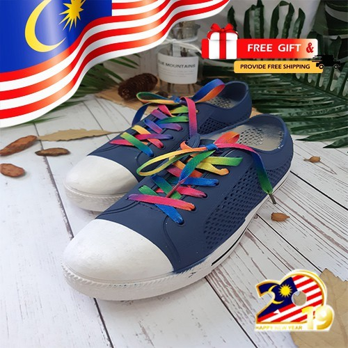 Rubber Sport Working Shoes Cheap Durable Lacing Shoes size 36-40