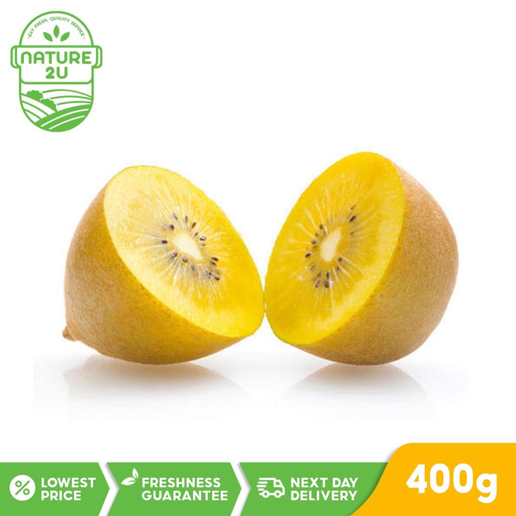Kiwi Golden(400G+-/PKT)