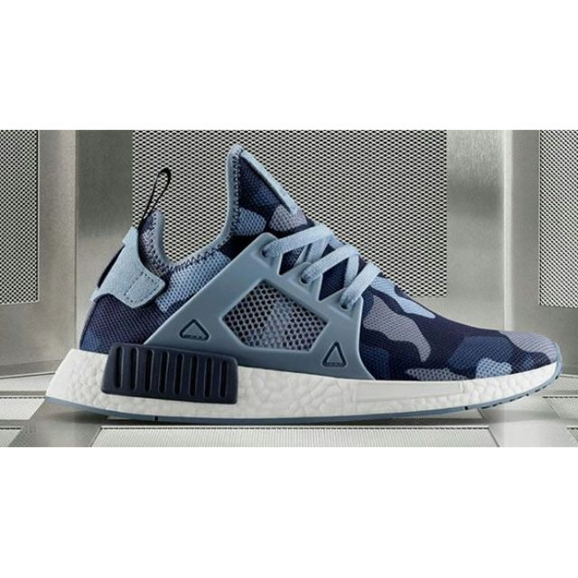 sports shoes 1ad1c cade6 Adidas NMD duck camo