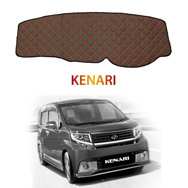 Perodua Kenari DAD Non Slip Car Dashboard Cover Dash Mat