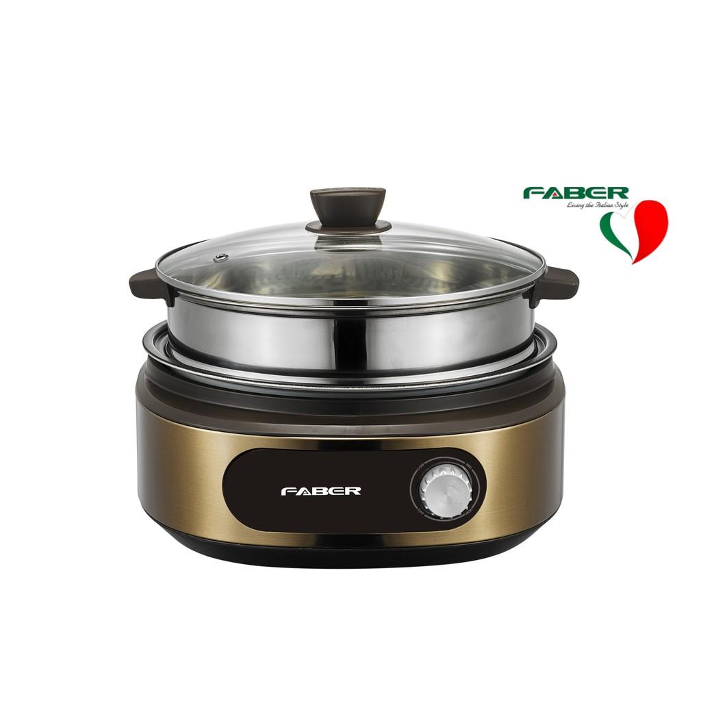 FABER Multi-Function Cooker FMC 1500