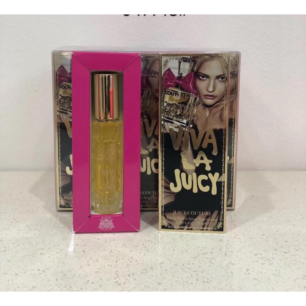 Long Lasting Branded Perfume Collection Unisex- 23 mL