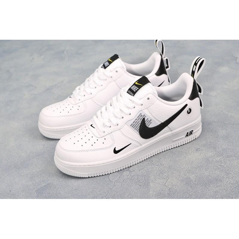 Qué fertilizante Factibilidad  mac.my Nike Air Force 1 07 Mid Utility Pack classic low-top sneaker  skateboardin | Shopee Malaysia