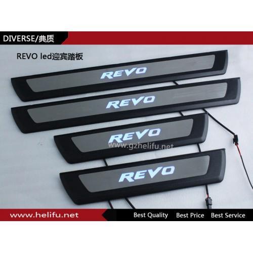 Hilux Revo Emblem | Shopee Malaysia