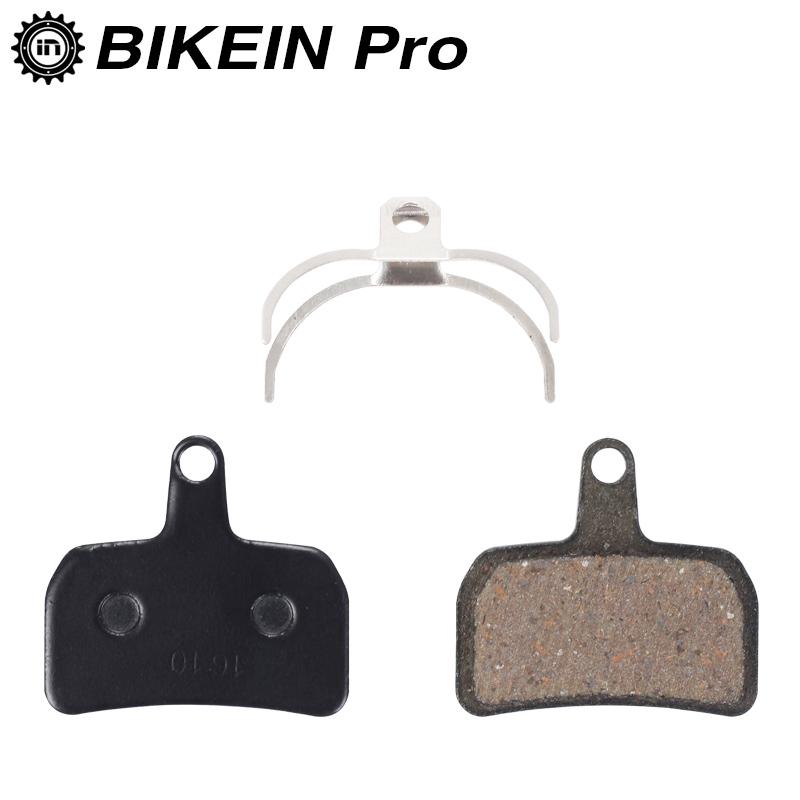 BIKEIN 4 Pairs MTB Bike Resin Disc Brake Pads For HOPE Mono Mini PRO XL3030