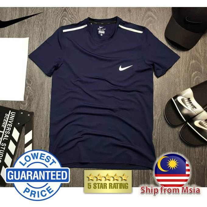 7a77cf03 nike shirt - Sports Wear Prices and Promotions - Men Clothes Apr 2019 |  Shopee Malaysia