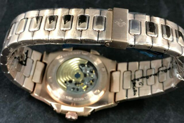 MEN'S WATCH AUTOMATIC STAINLESS STEEL