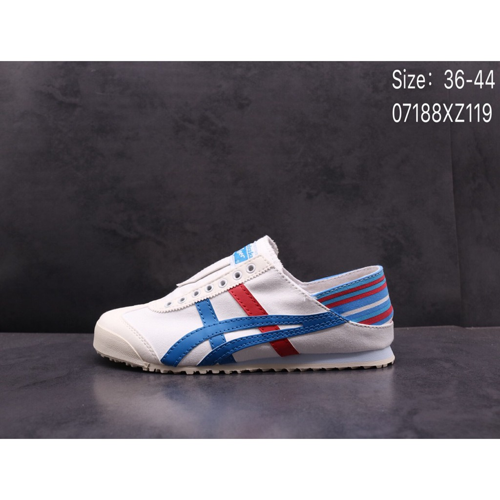Onitsuka Tiger Online Shopping Sales And Promotions Oct 2018 Sepatu Bayi White Shopee Malaysia