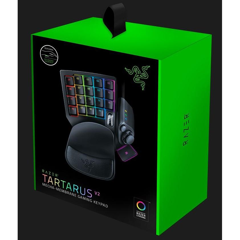 # RAZER Tartarus V2 Chroma Gaming Keypad #