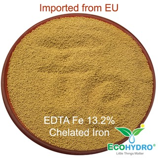 DTPA Fe (Not EDTA) 11% 300g Pack Chelated Iron Aquaponics
