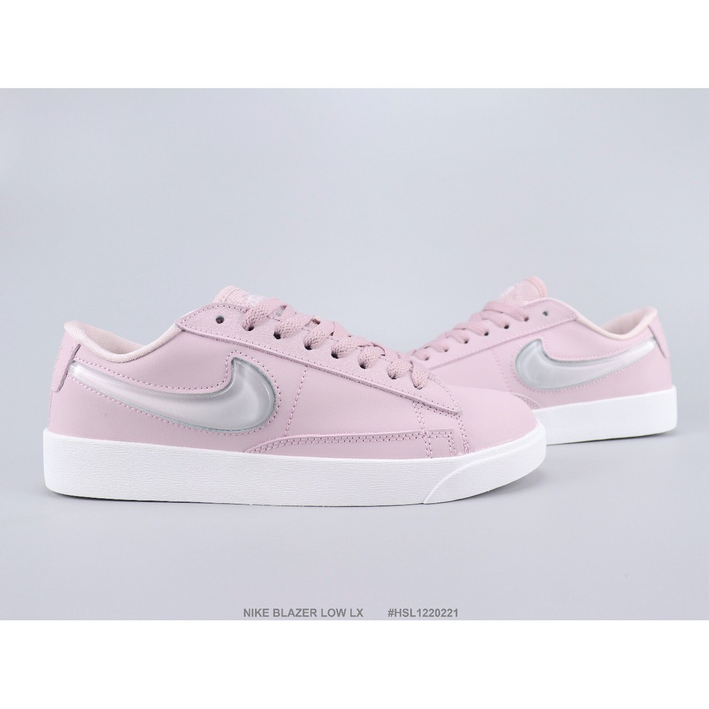 Nike Blazer Low Lx Low Top Women S Shoes Shopee Malaysia