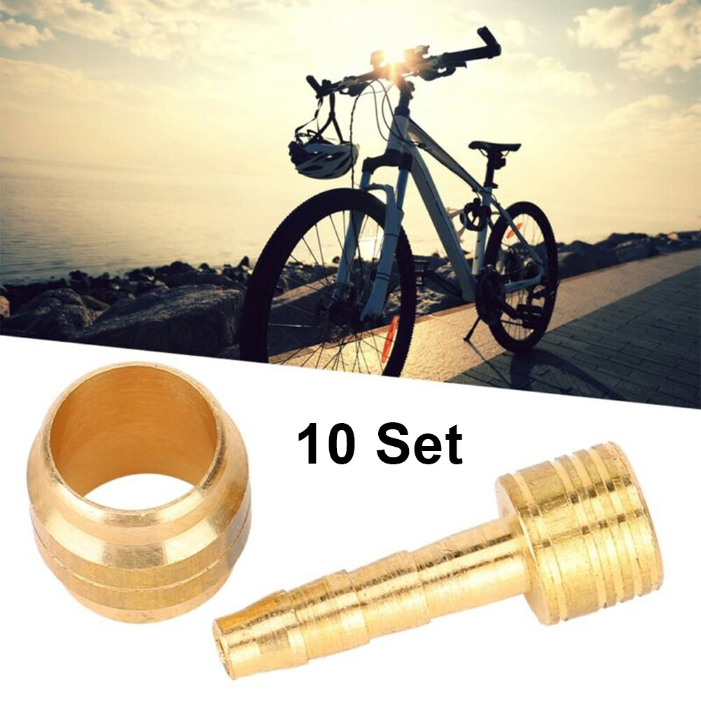Details about  /Durable MTB Bike  Disc Brake Hub Set 36Hole W// Quick Release Skewers