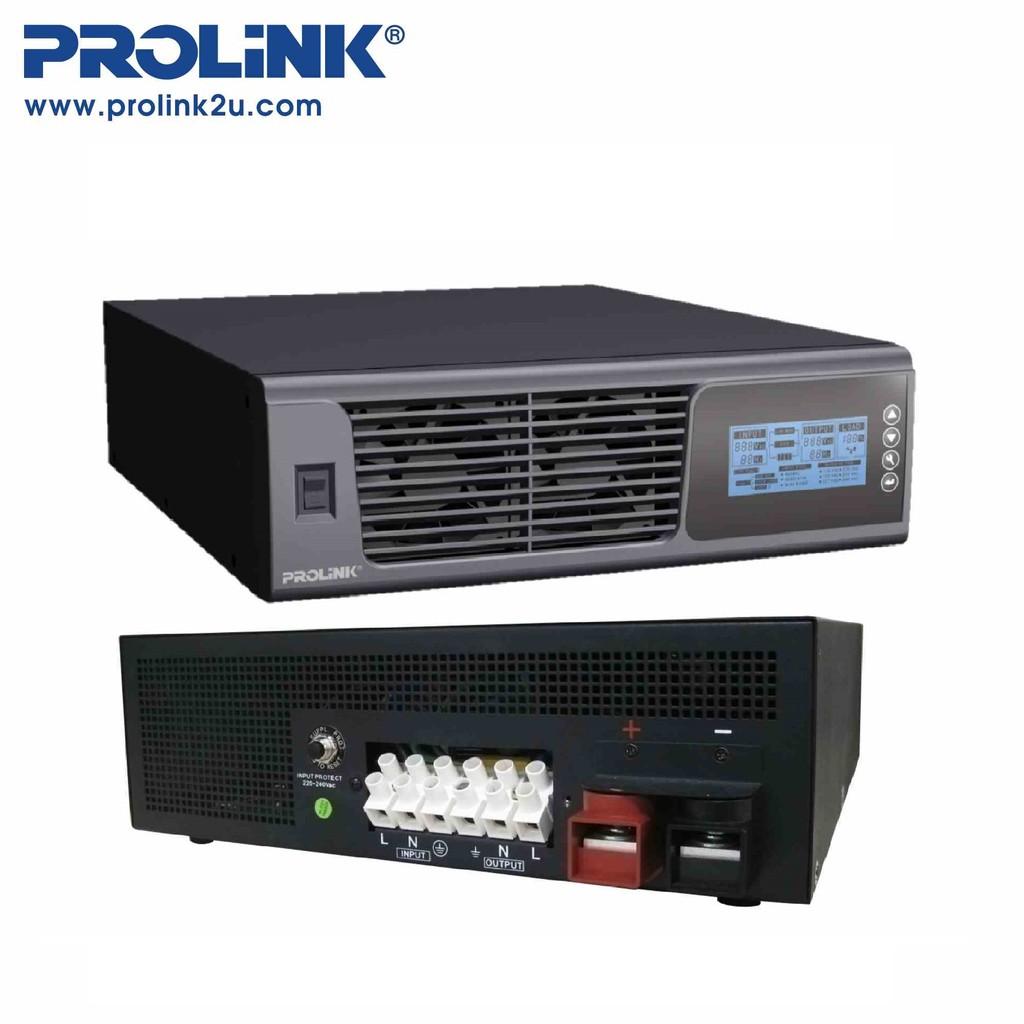 PROLiNK 5KVA / 4200W Inverter Power Supply IPS (48VDC) Pure Sine Wave IPS5001