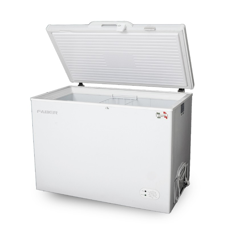FABER Chest Freezer FZ-F228(N)