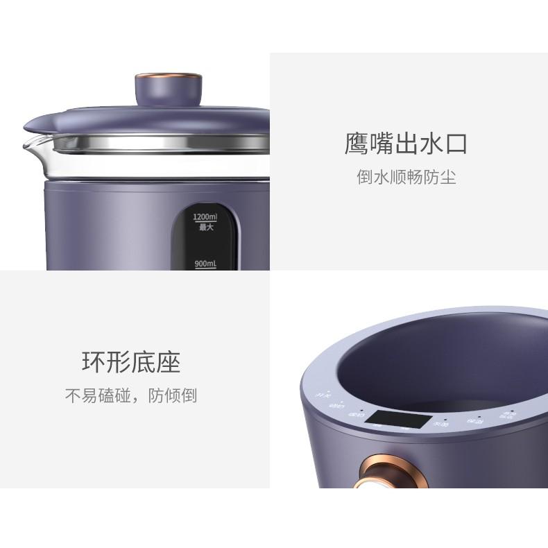 OIDIRE Multi-function Milk Thermostat (Blue)
