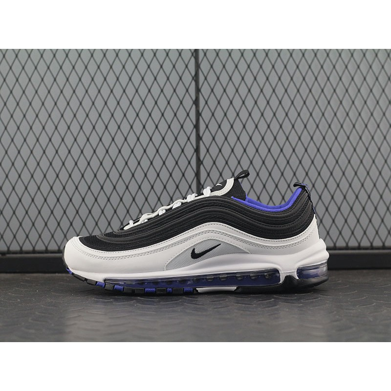 a759a442 Ready Stock] Nike Air Max 97 Persian Violet BW Leisure Running shoes ...