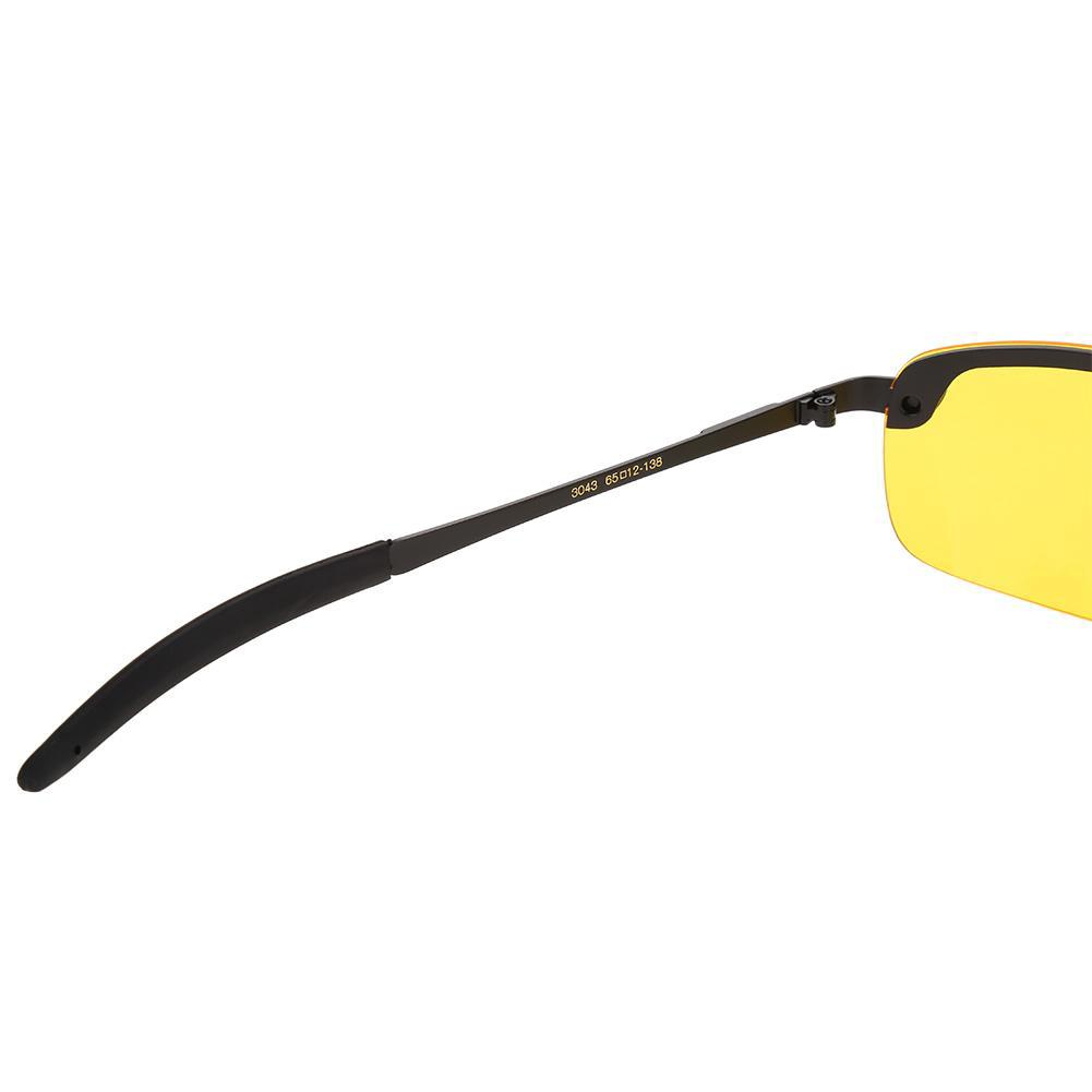 The Best Safety Glasses for Driving Risk Reducing HD Night Vision