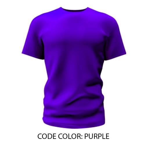 b269566607768a Foursquare Unisex Round Neck Short Sleeve T-Shirt (Dark Grey) Sarawak    Shopee Malaysia