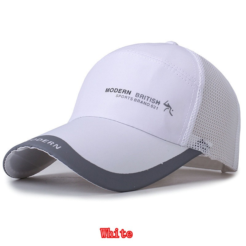 READY STOCK~ Modern Baseball cap topi extra coverage  99afbe4211b