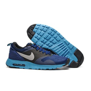 buy online 1cdc4 644ee Made in Vietnam NIKE AIR MAX 87 TAS dark blue shoes 40-45   Shopee Malaysia