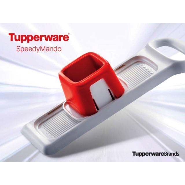 Tupperware Speedy Mando