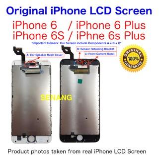 ORIGINAL iPhone 6 LCD Screen DIY iPhone 6 LCD Screen Replacement | Shopee  Malaysia