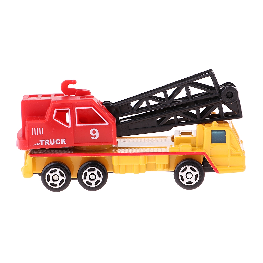 Prettyia 1:36 Classic Alloy Die-Cast Pull Back Car Kids Toy Gift Collections