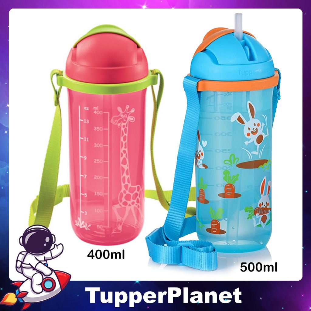 Tupperware Kids Twinkle Tumbler with Straw