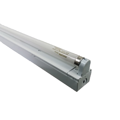 Philips Flourescent tube 18W/36W Fluorescent white Daylight Tube and abre channel