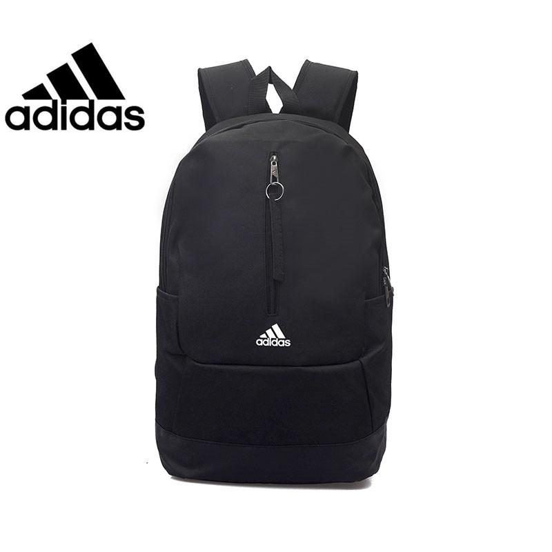 08f61bcbddba Ready Stock 2018 Adidas Unisex casual backpack shoulder bag Rucksacks  travel bag