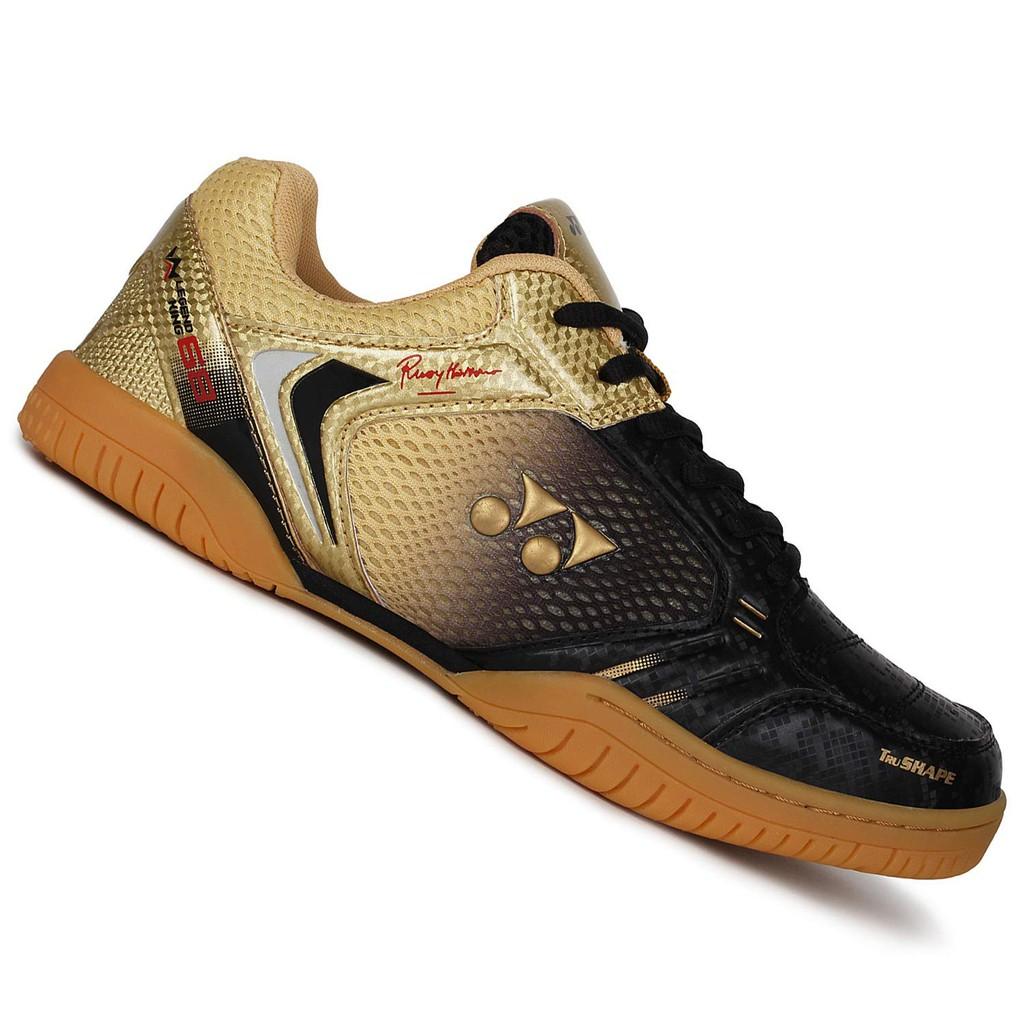 Yonex Badminton Shoes Junior Kids Legend King 68 Jr. (100% Original)