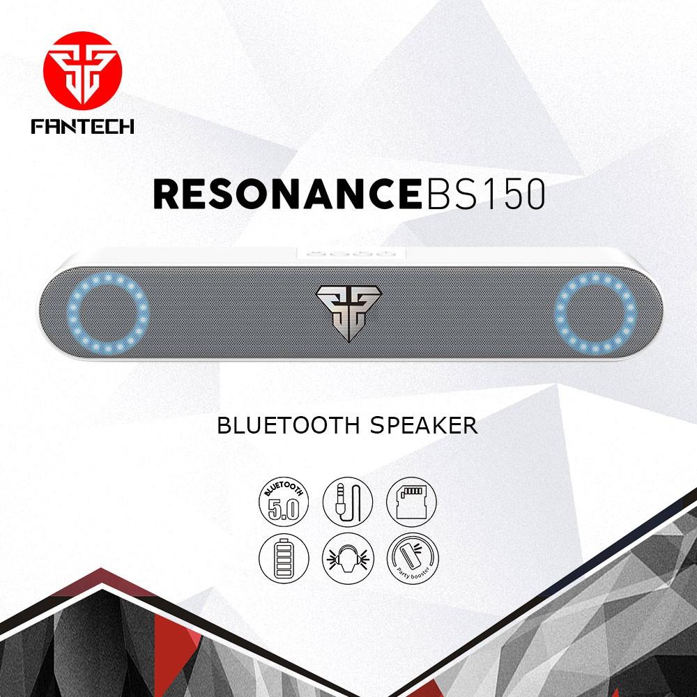 Fantech Resonance BS150 Bluetooth Speaker Space Edition