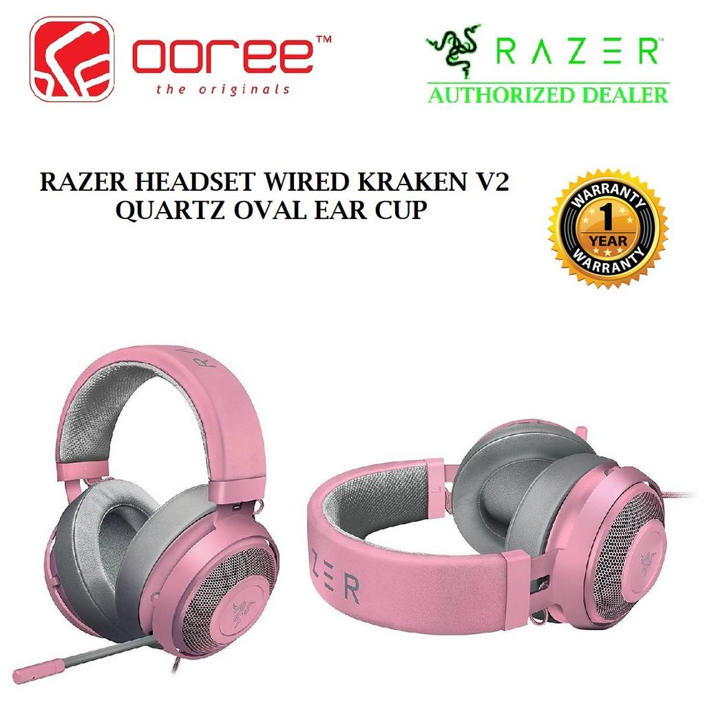b9d128f2b33 GENUINE RAZER HEADSET HAMMERHEAD BT WIRELESS (RZ04-01930100-R3M1) | Shopee  Malaysia