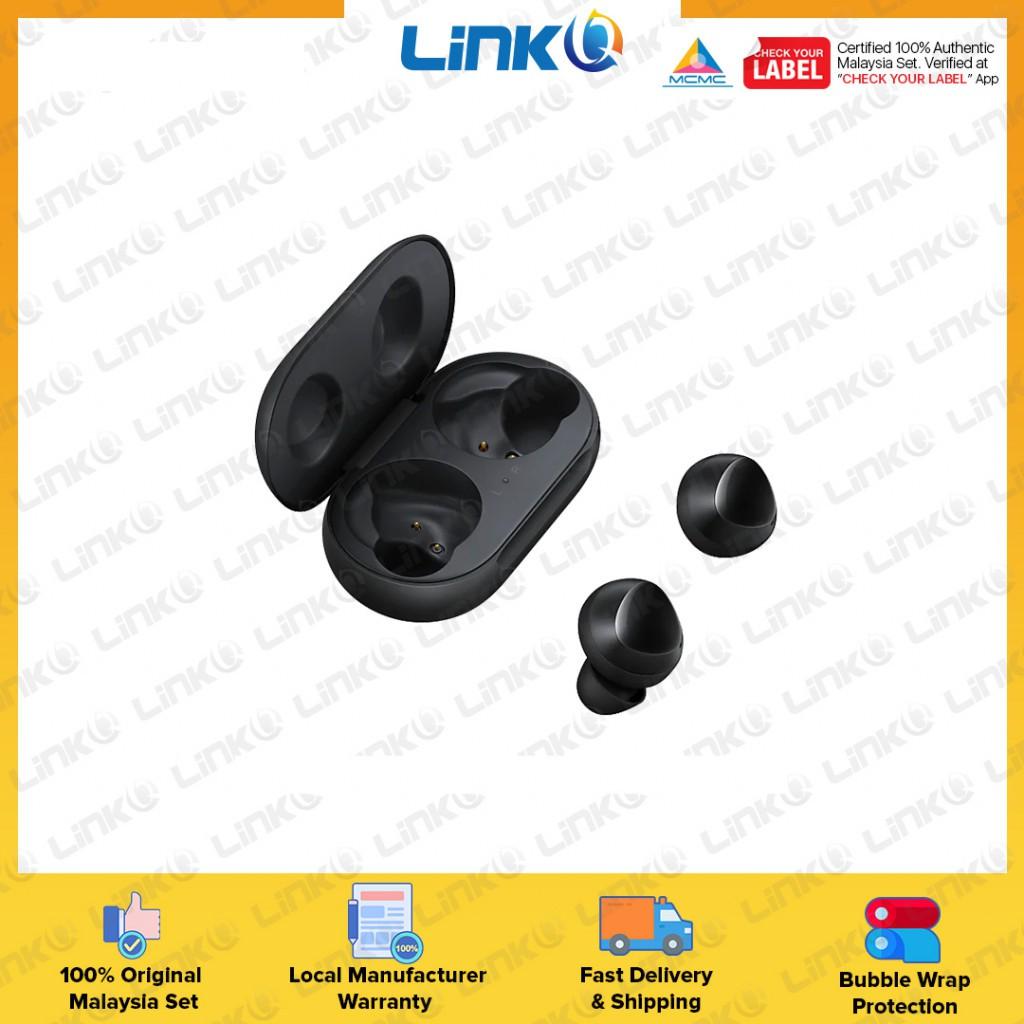 Samsung Galaxy Buds+ (R175) Bluetooth Wireless Earbuds - Original 1 Year Warranty by Samsung Malaysia