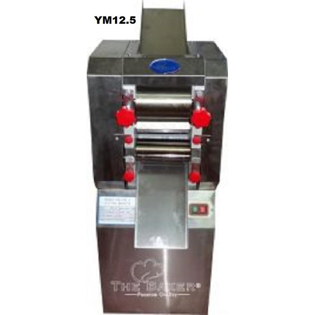 THE BAKER YM12.5 YM25 750W 1100W NOODLE CUTTER