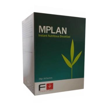Frontier MPLan Healthy breakfast meal plan weight management slim kurus