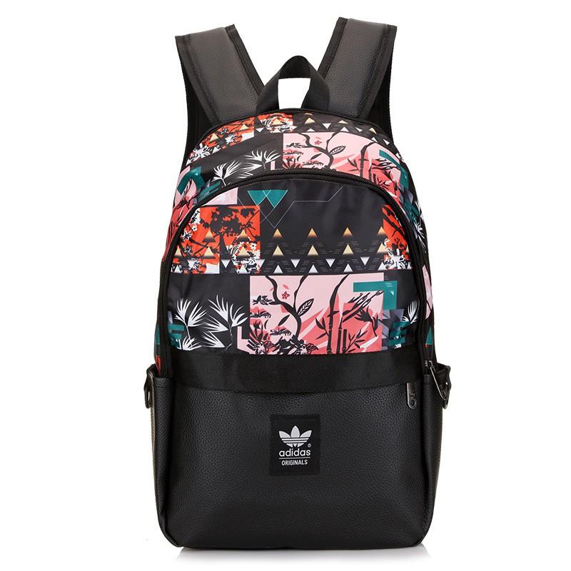 2e754cc6e9 Ready Stock 100% Original Adidas Laptop Travel School Backpack Bag | Shopee  Malaysia