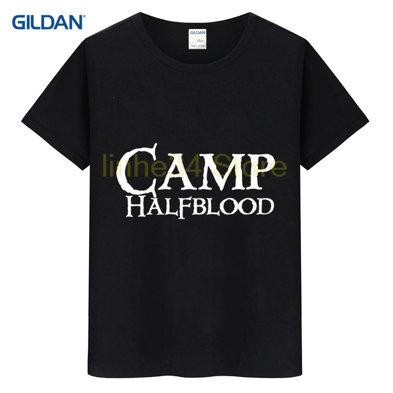 50655a3df DIY Camp Half-Blood Percy Jackson Shirt Movie Greek Mythology Long Island |  Shopee Malaysia