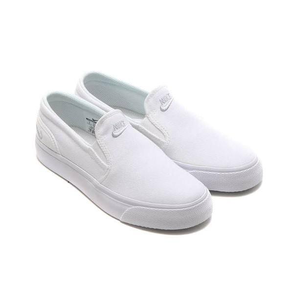 alta moda zapatos exclusivos clientes primero Original Nike Toki Slip-on Men and Women's Shoes Txt Print running ...