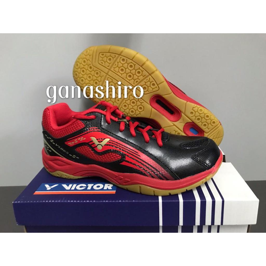 Victor VS865 / VS930 Badminton Indoor Shoes 100% Original (NEW STOCKS)