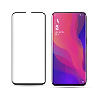 Oppo Find X Full Screen Protector Coverage 3D Anti-Scratch 9H Protector Film