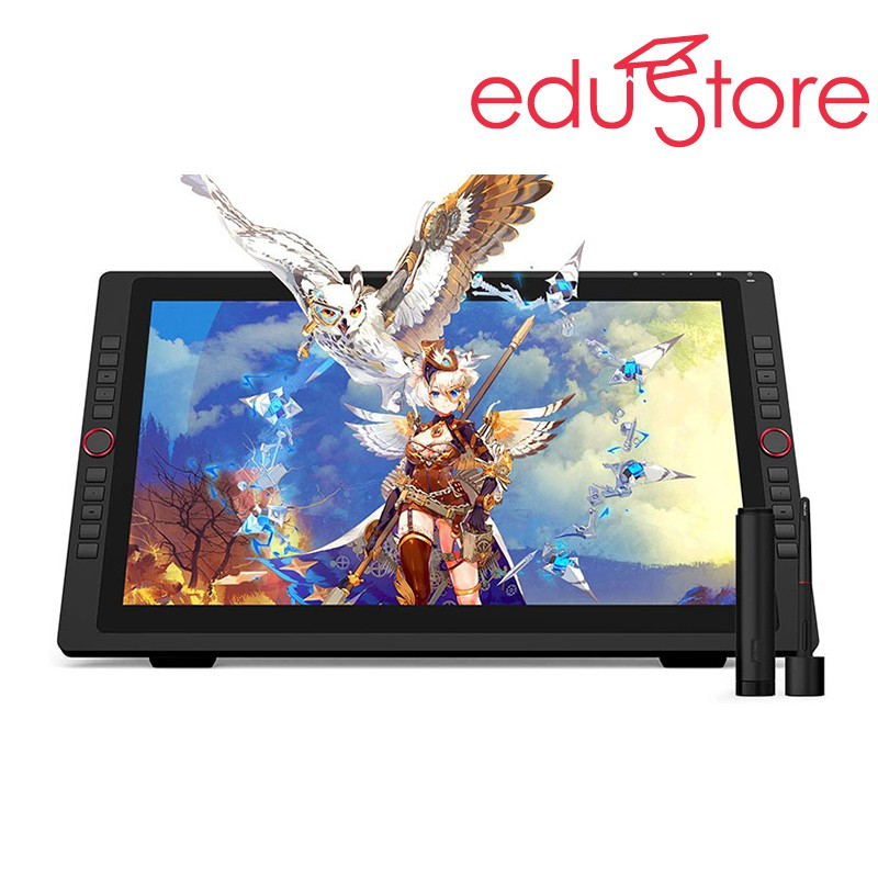 XP-PEN Artist 22R Pro Drawing Pen Display Graphic Monitor