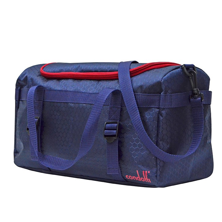 Condotti Traveling Bag