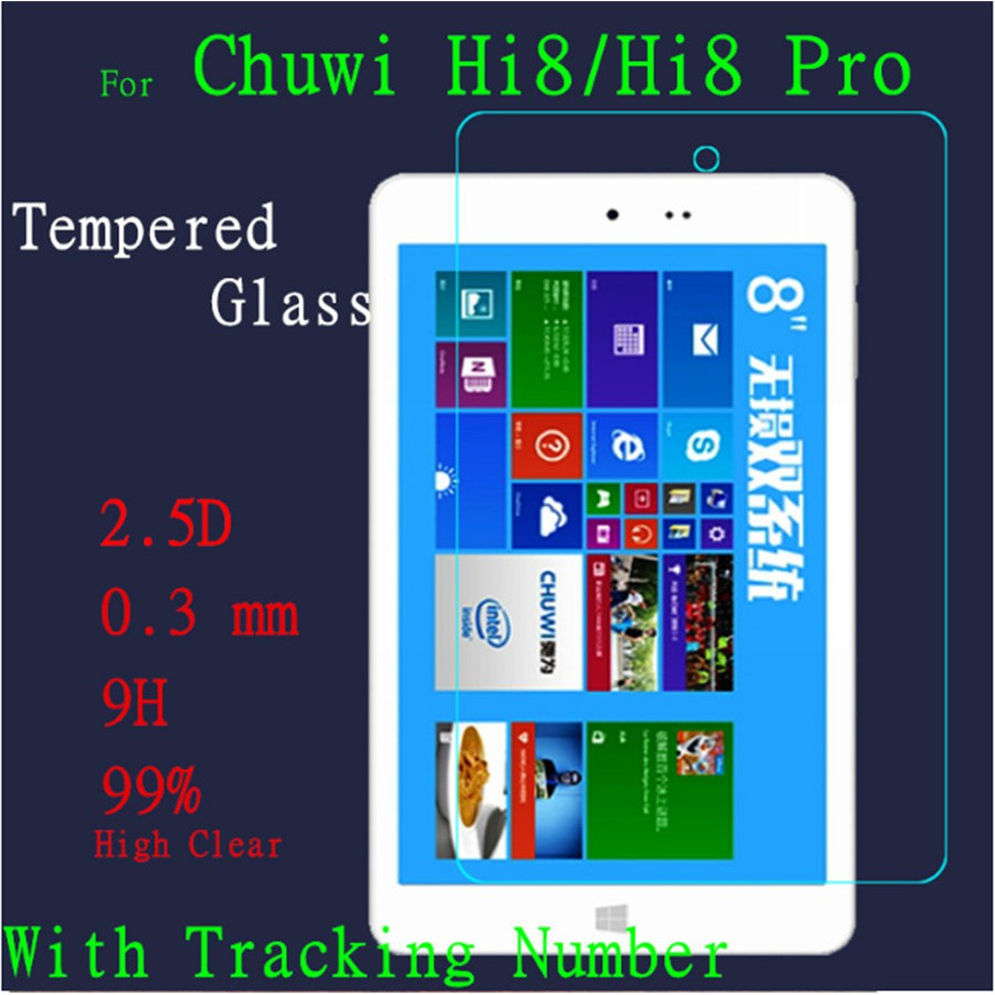 Tablet Screen Protectors I9 Glass Screen Protector For Cube I9 12.2 Tempered Glass Screen Protector 2.5d High Clear Anti-scratch Non-Ironing