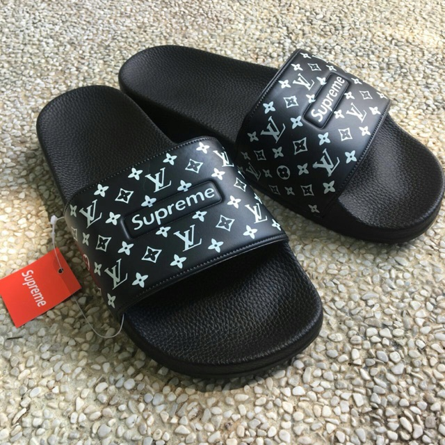 cb8ee2294462 Sandal Supreme X LV BW